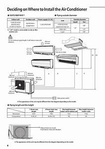 Lg Air Conditioner Wiring Diagram Mini Split Air