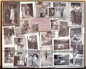 Pele Mele Photo Original : p le m le pele mele ~ Dode.kayakingforconservation.com Idées de Décoration