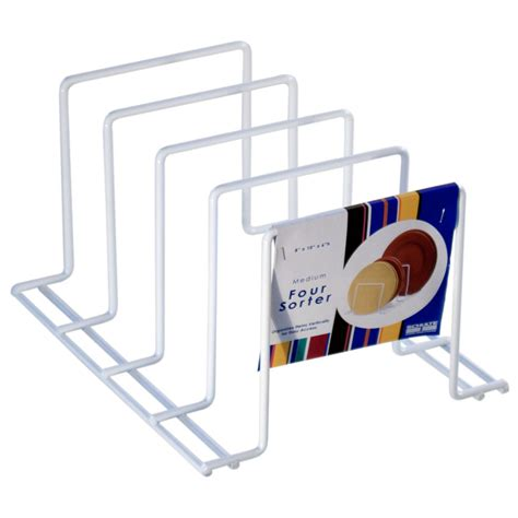 kitchen plate rack  cookware storage