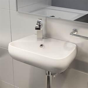 Waschbecken Auf Tisch : tisch waschbecken good alluring badezimmer waschtisch ~ Michelbontemps.com Haus und Dekorationen