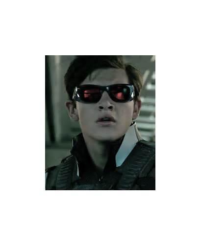 Scott Summers Cyclops Apocalypse Fanfic Puncture Potential