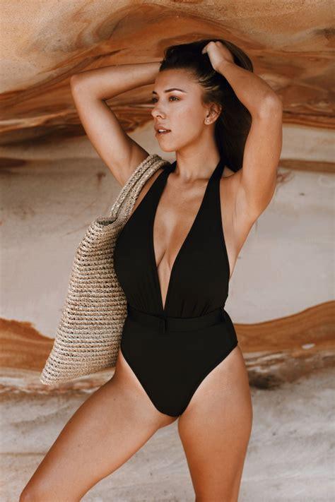devin brugman  bikini photoshoot collection jan