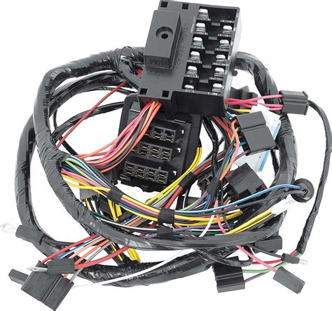 Mopar Wiring Harnes Connector by Mopar Parts Electrical And Wiring Wiring And