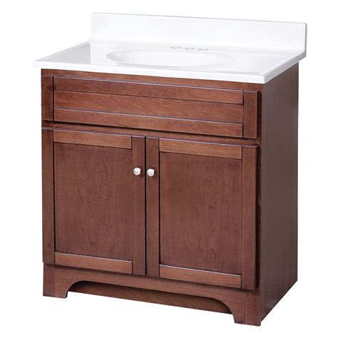 vanity       columbia cherry home