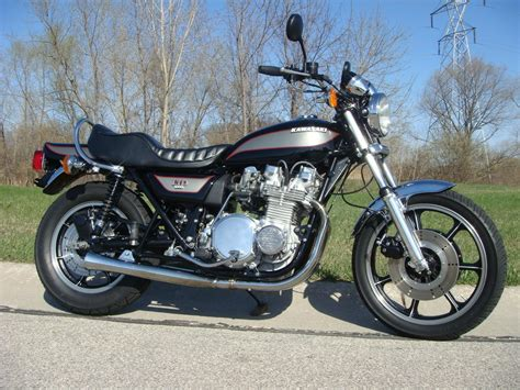 1980 Kawasaki Ltd 1000 by Restored Kawasaki Z1000 Ltd 1980 Photographs At Classic