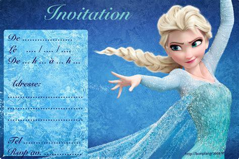 Carte D'invitation Gratuite à Imprimer Soi-même