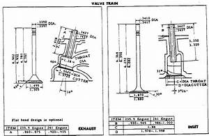 Chevy 235 Engine Diagram