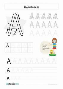 Buchstaben Für Kinderzimmertür : neu ein kostenloses deutsch arbeitsblatt zum buchstaben a f r die grundschule auf dem die ~ Orissabook.com Haus und Dekorationen