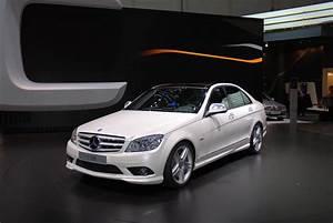 Mercedes Classe C Blanche : photo mercedes classe c m diatheque ~ Gottalentnigeria.com Avis de Voitures