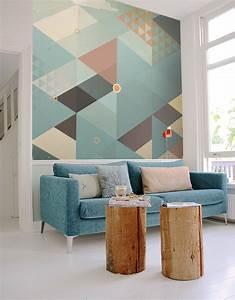 36 Ides Originales De Dcoration Murale Pour Votre Intrieur