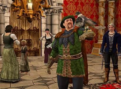 Medieval Sims Nobles Pirates Edition Ultimate Piratas
