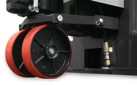 Bendpak Pcl Capacity Per Portable Column Lift