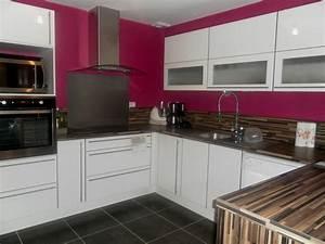 best couleur cuisine avec sol beige gallery design With sol beige quelle couleur pour les murs