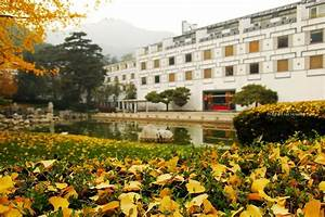 Fragrant Hill Hotel Beijing China Yellow Pages And China