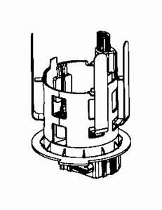 2013 Dodge Ram 3500 Module Kit  Urea Pump  Level Unit