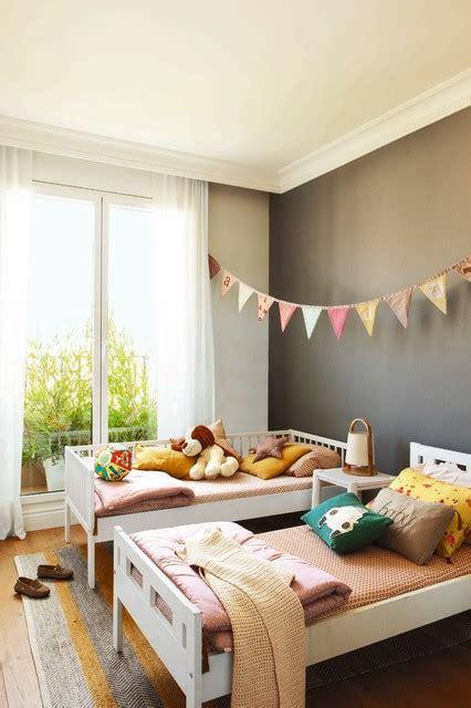 lively scandinavian kids room designs  children  enjoy
