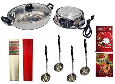 asian electric hot pot starter kit starter kit  asian
