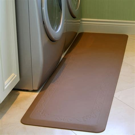 cushioned floor mats for kitchen padded kitchen mats anti skid pads cushioned floor mats 8527