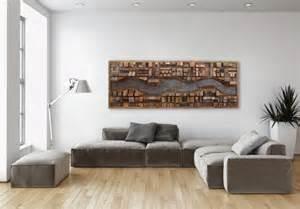 wanddekoration ideen wohnzimmer 40 verblüffende ideen für wanddeko aus holz