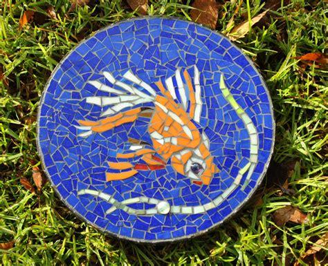 decorative garden stepping stones sale images