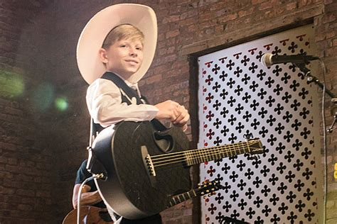 Mason Ramsey Brings 'white Christmas' To 'today' [watch]