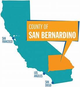 San Bernardino County California: Golden State County Goes ...