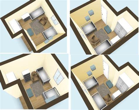 comment disposer une chambre organiser une chambre pour deux au mieux page 3