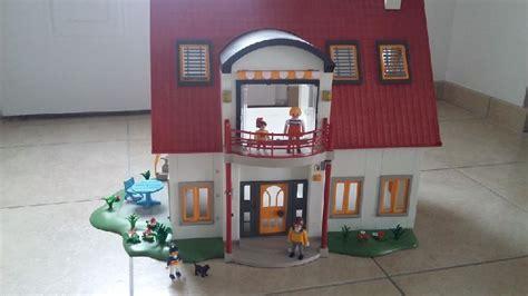 villa moderne playmobil occasion maison villa moderne playmobil clasf