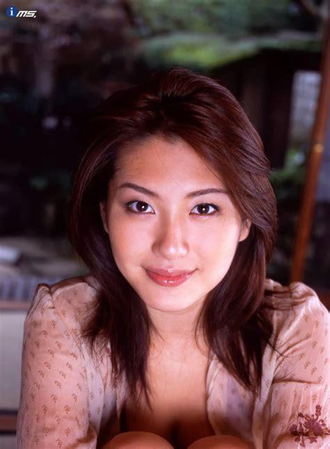 foto hot model jepang yabuki haruna info pilihan