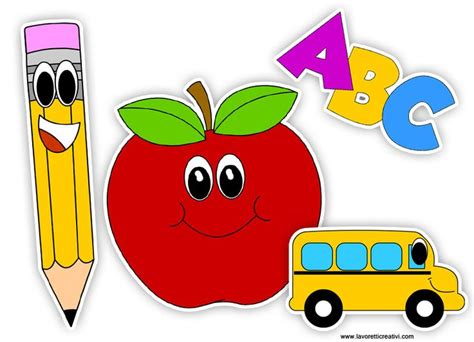 scuola clipart 167 best images about palitos on surface