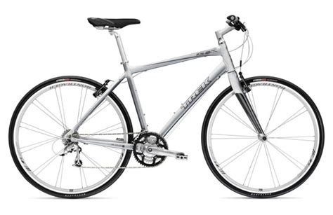 2009 7.5 FX - Bike Archive - Trek Bicycle