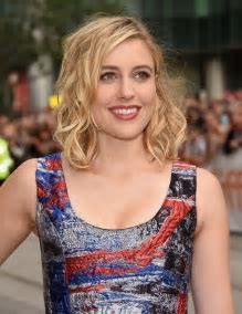"""Greta Gerwig   """"While We're Young"""" TIFF 2014 Premiere in"""