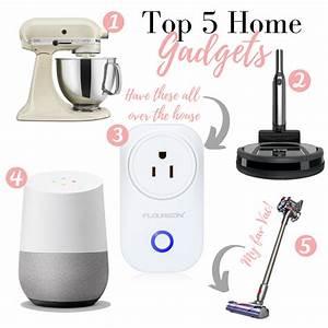 Top, 5, Best, Home, Gadgets