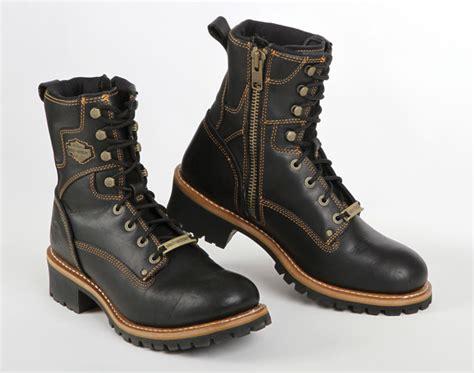 motorbike footwear harley davidson motorcycle footwear laramie boots