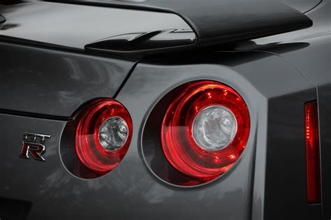 Affordable Nissan Gtr by Nissan Adds More Affordable Model To Gt R Lineup In
