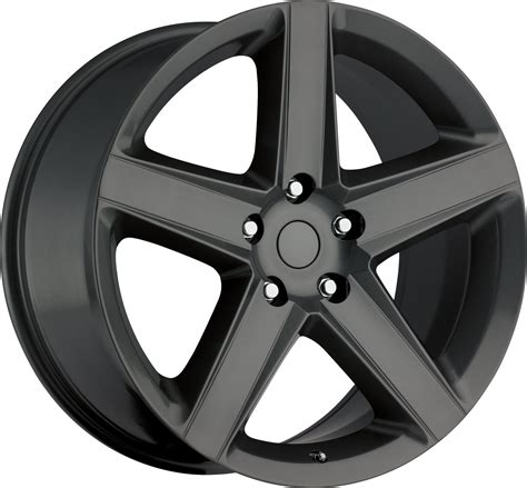 quadratec srt style  cast aluminum wheel
