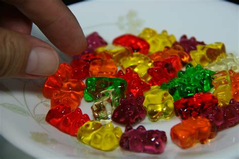 how to make gummy bears how to make vodka gummy bears 6 steps with pictures
