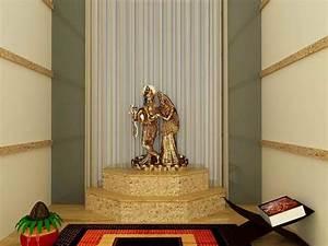 41 best pooja images on pinterest pooja rooms hindus With interior decoration pooja room
