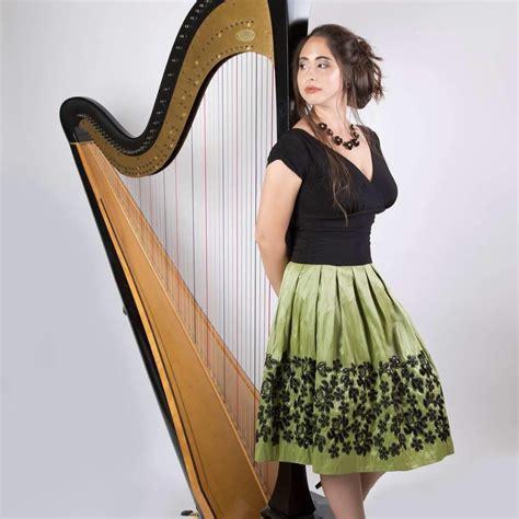 masters recital anabel gutierrez orraca harp mcgill university
