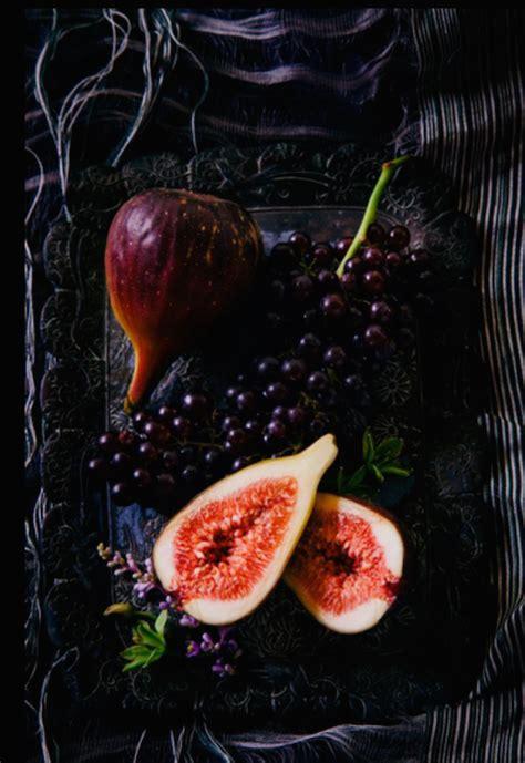 daily imprint interviews  creative living food