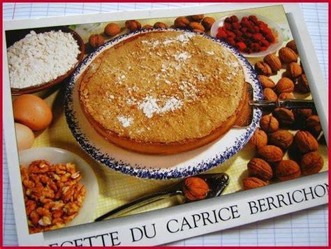 carte postale gourmande le caprice berrichon chez lorette la table de l