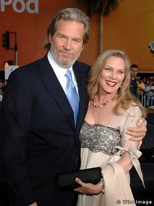 Jeff's Bridges Marriage Is Like Going To The Gym | Gossip ...