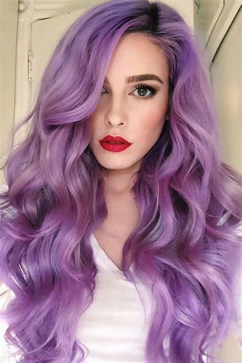 violet hair color ideas 25 best violet hair colors ideas on violet