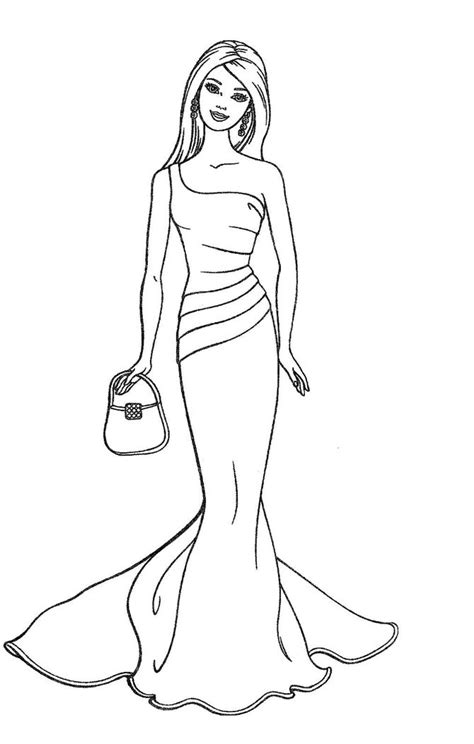 draw barbie  steps  pictures wikihow