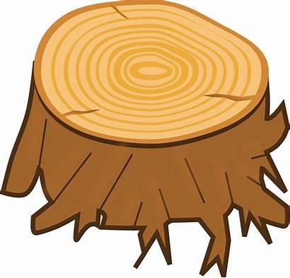 Clipart Trunk Tree Transparent Stump Clipground