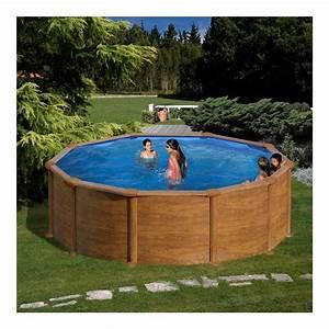 Sable Piscine Hors Sol : piscine hors sol mauritius gre diam 350 cm h132 filtre sable ~ Farleysfitness.com Idées de Décoration