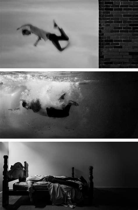 edward honaker photographie sa propre depression chambre