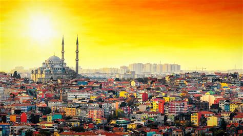 Hd Wallpaper For Macbook Pro View Of Istanbul Wallpaper Wallpaper Studio 10 Tens Of Thousands Hd And Ultrahd Wallpapers