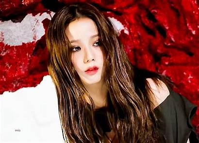 Blackpink Jisoo Heart Lisa Aesthetic Gifs Jennie