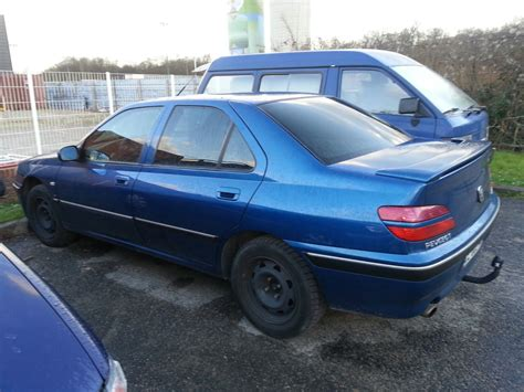 Peugeot 406 For Sale by The Community Used Peugeot 406 For Sale